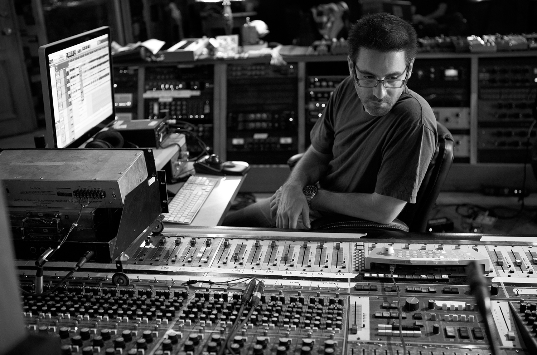 Rencontre avec l'ingénieur du son et réalisateur Ryan Hewitt ...