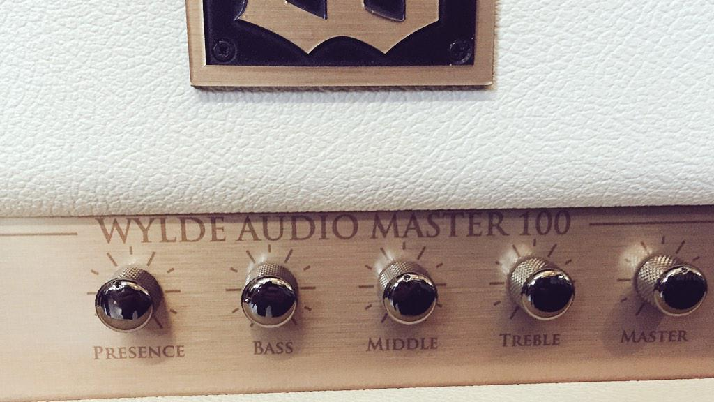 Look out World, Wylde Audio is Here! – An Interview with ...  |Wylde Audio Amps
