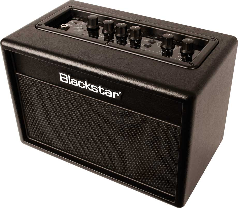 Blackstar Id Core Beam Guitar And Bass Combo With