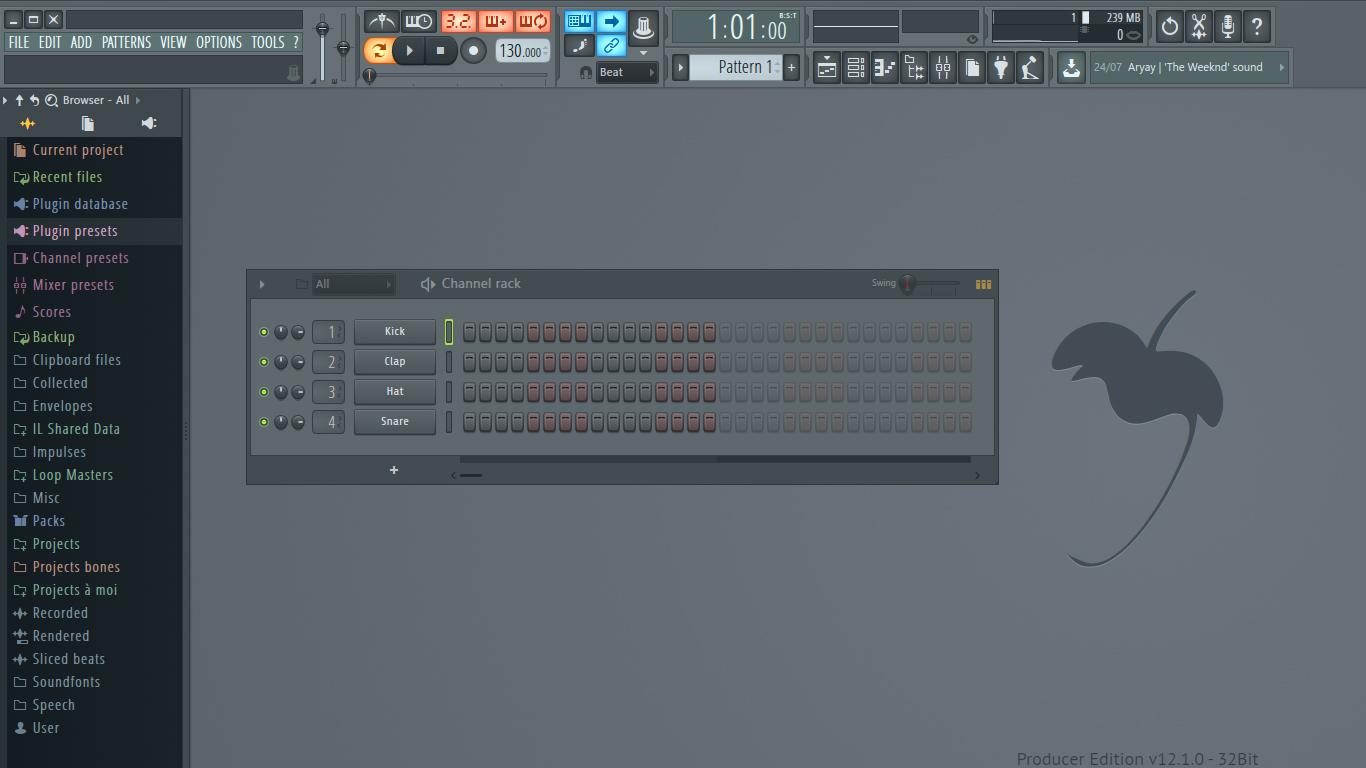 how to add kits to fl studio 12