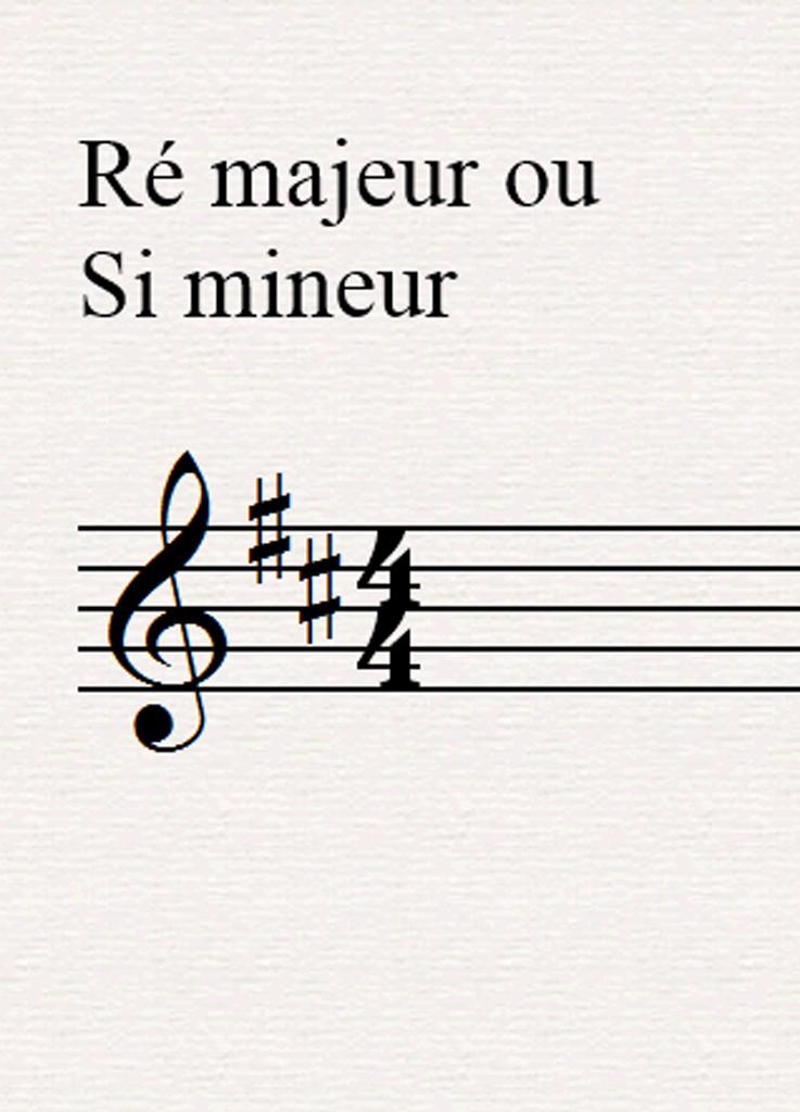 Comment reconna tre la tonalit d 39 un morceau de musique l 39 harmonie en solf ge audiofanzine - Monophase ou triphase comment savoir ...