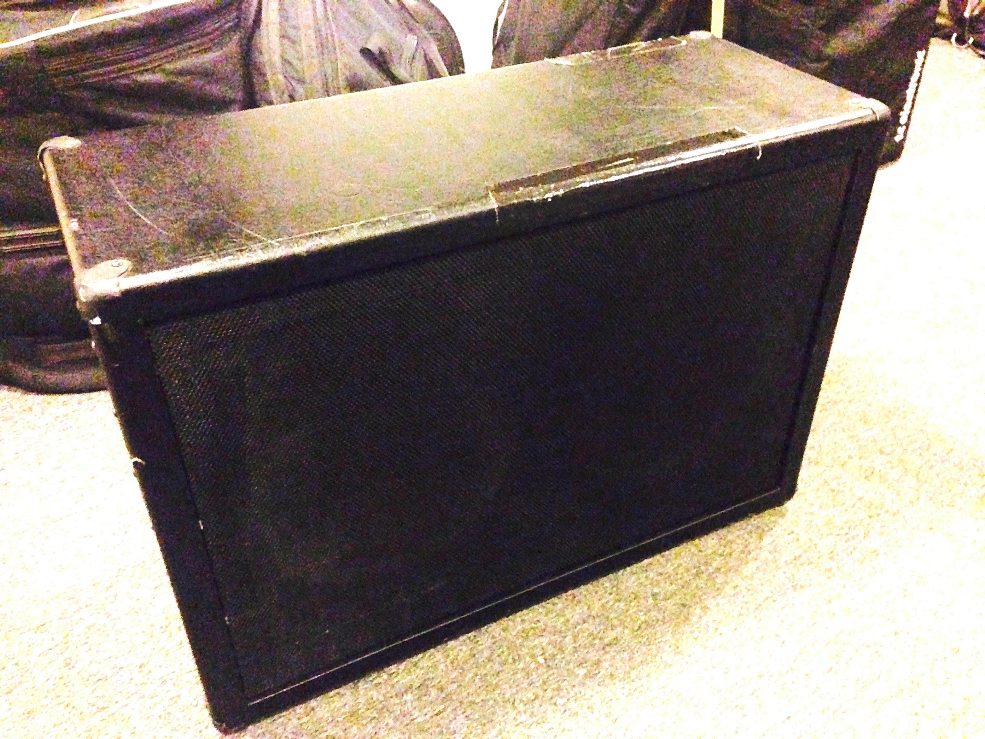 gallien krueger backline 600 image 1392445 audiofanzine. Black Bedroom Furniture Sets. Home Design Ideas