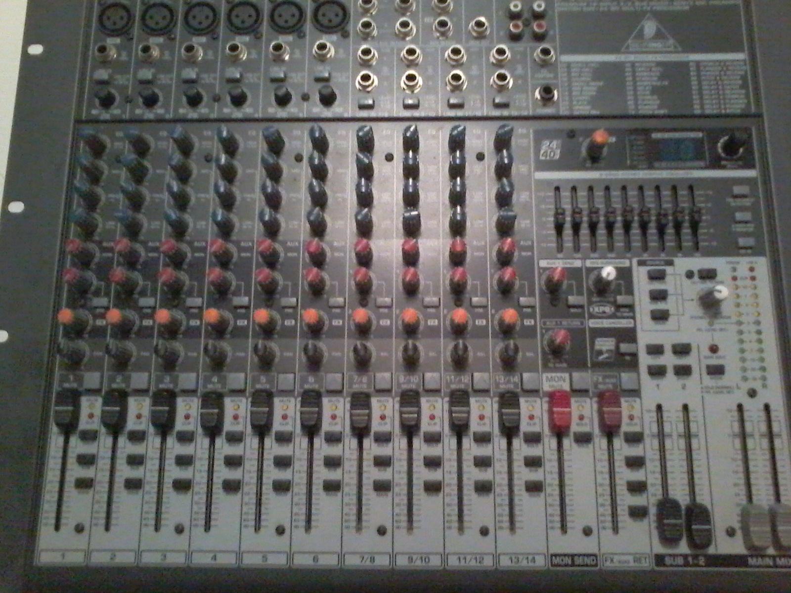 Photo tc electronic g major table de mixage 1488853 - Table de mixage en ligne gratuit ...