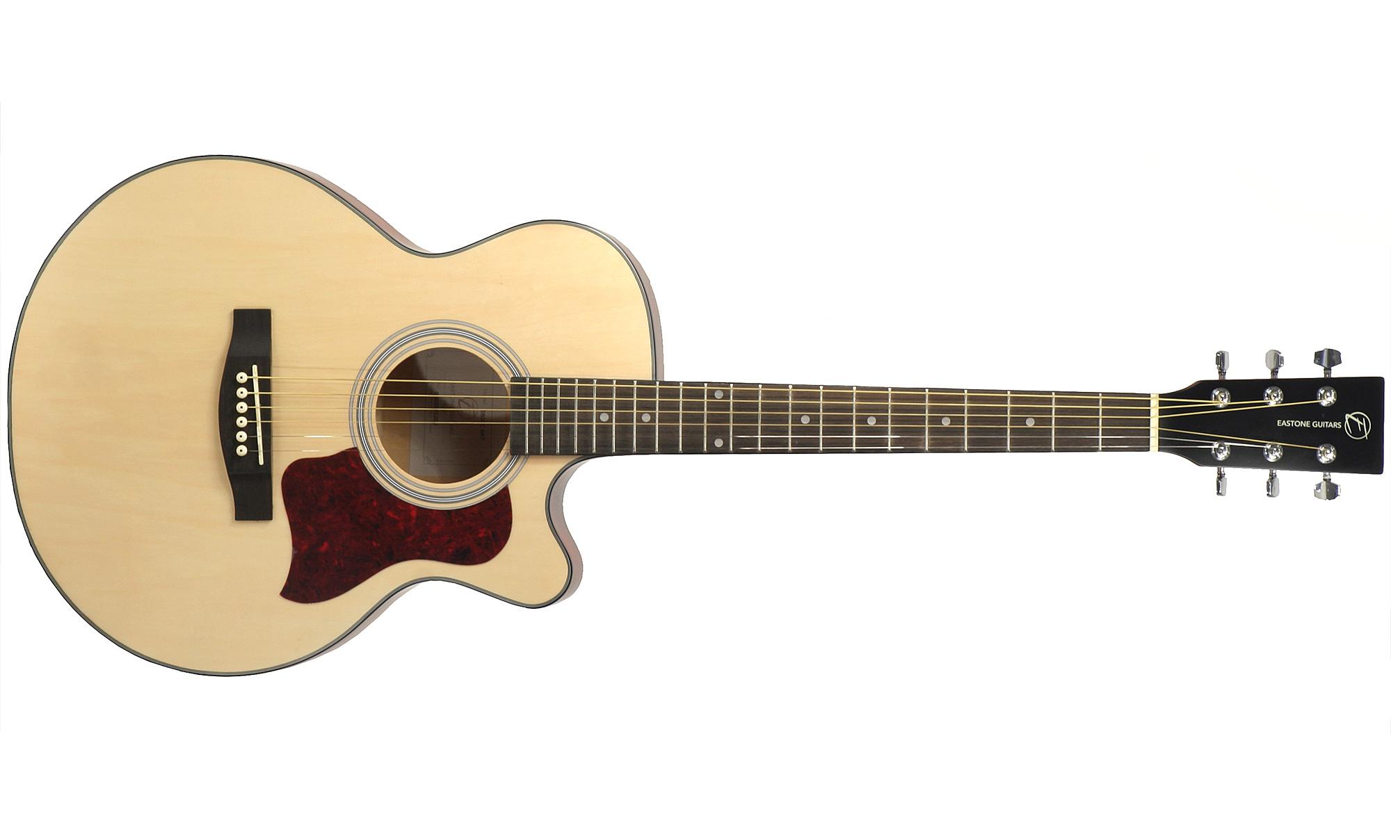guitare acoustique francaise