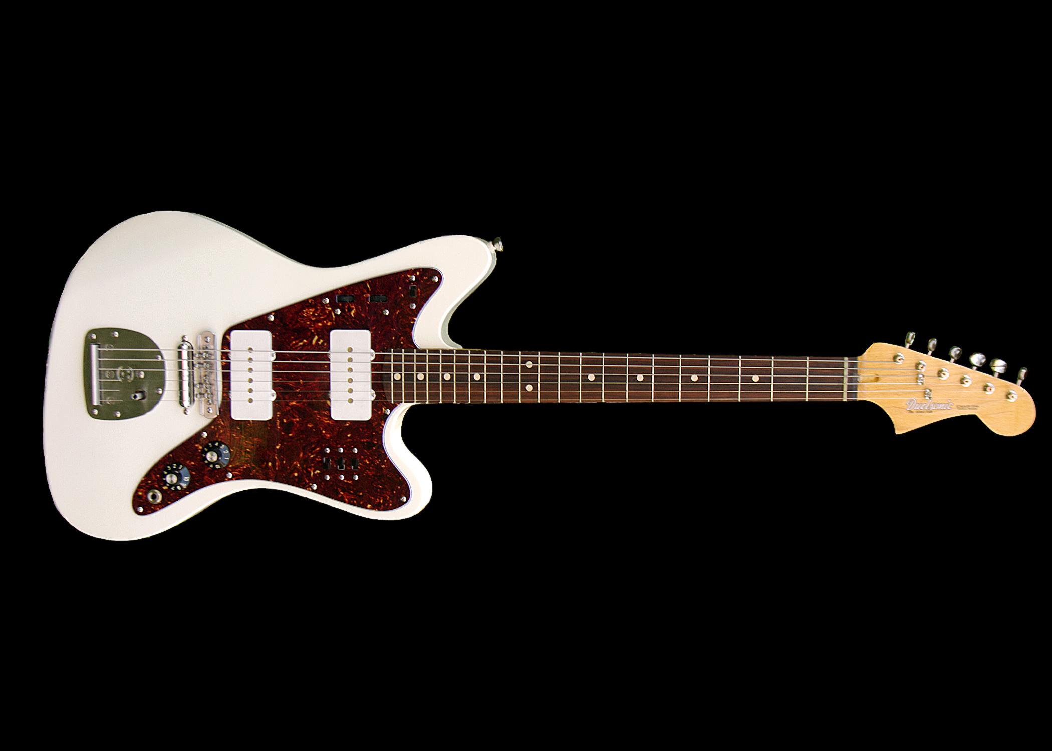 guitare electrique utilisation