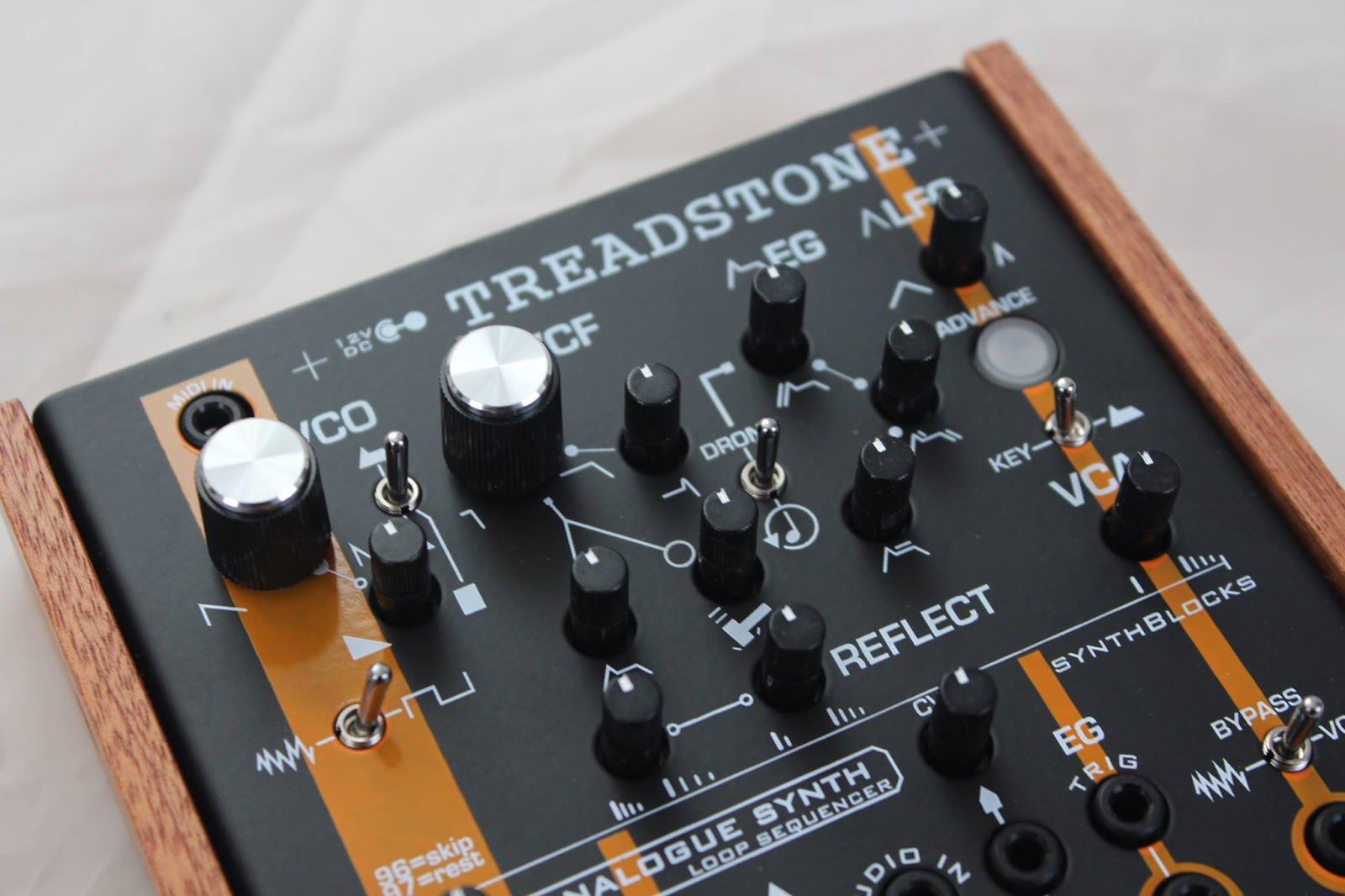 synth u00e9tiseur analogique analogue solutions synthblocks