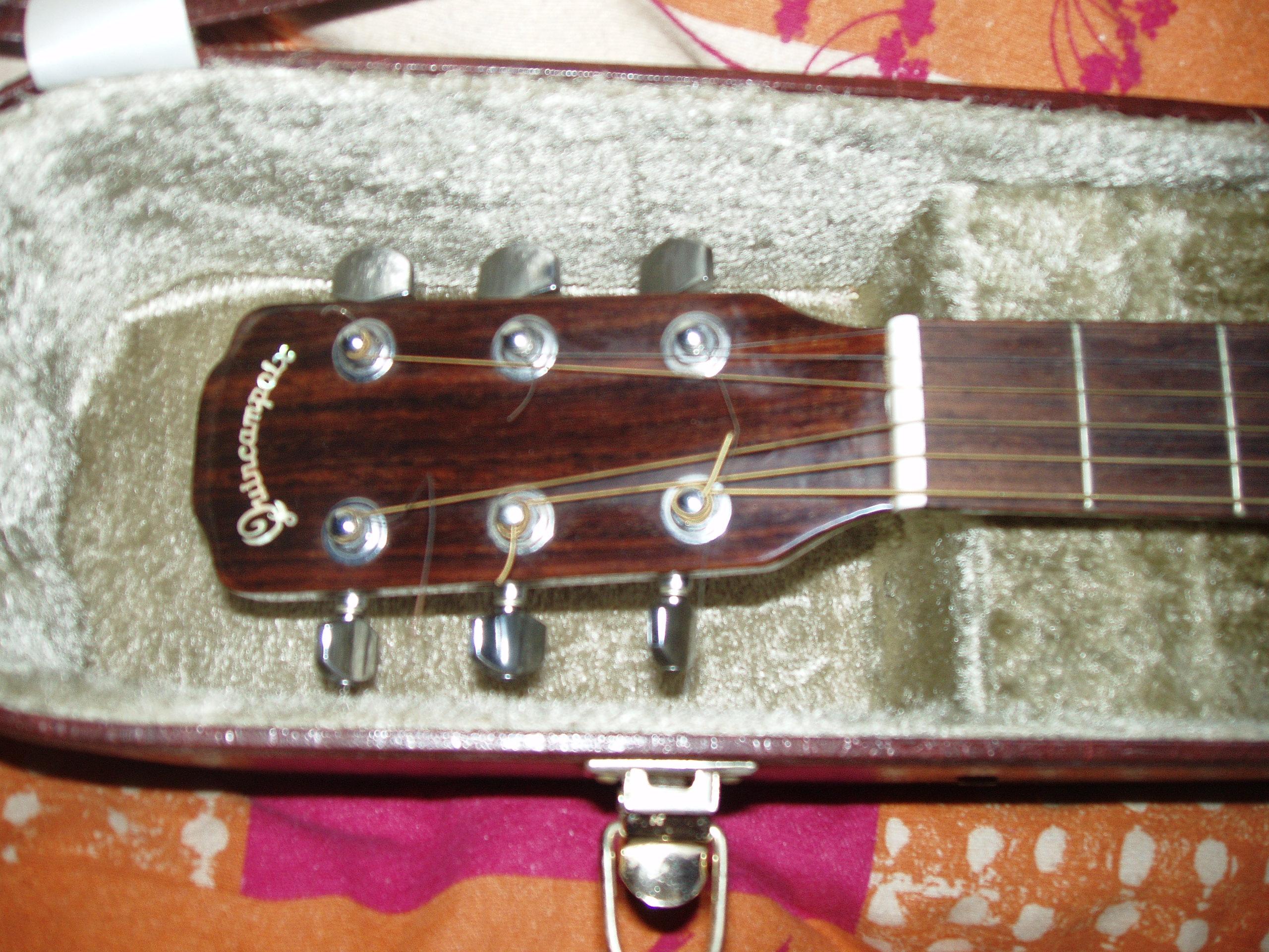 guitare quincampoix
