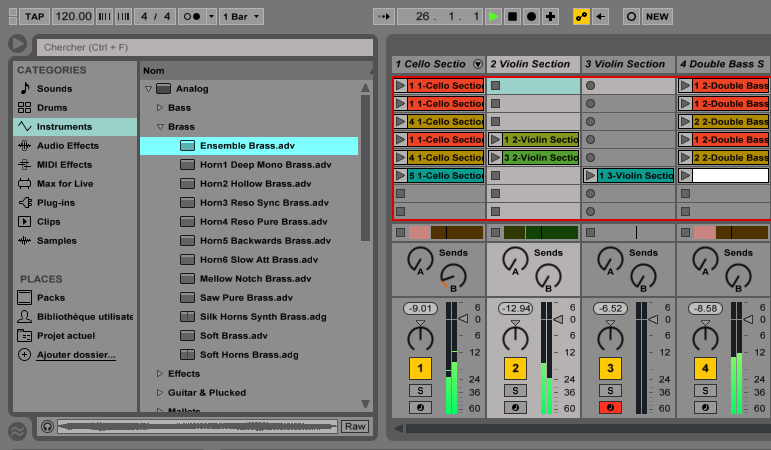 Ableton Live 9 7 Crack Mac