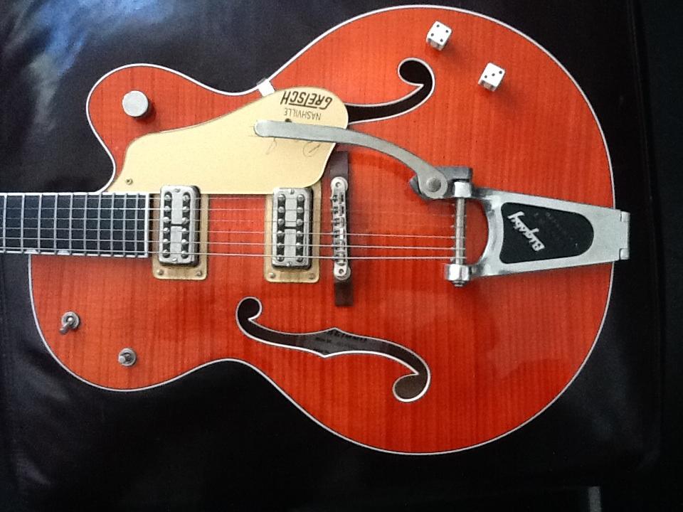 guitare electrique quelle marque choisir