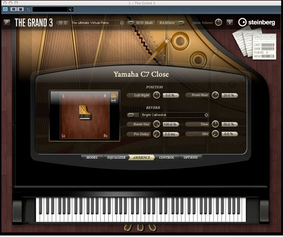 The Best Piano VSTs - Audiofanzine