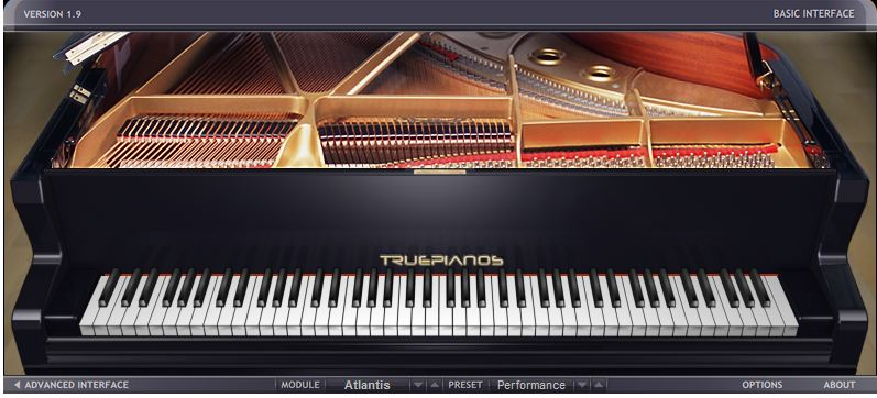 Le Top Des Pianos Virtuels Audiofanzine