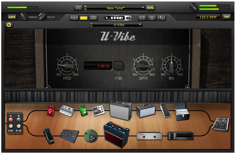 Best Guitar Amp Plugin