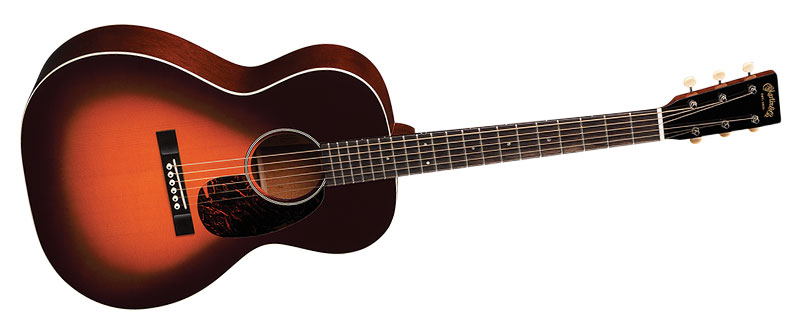 installer des cordes de guitare martin