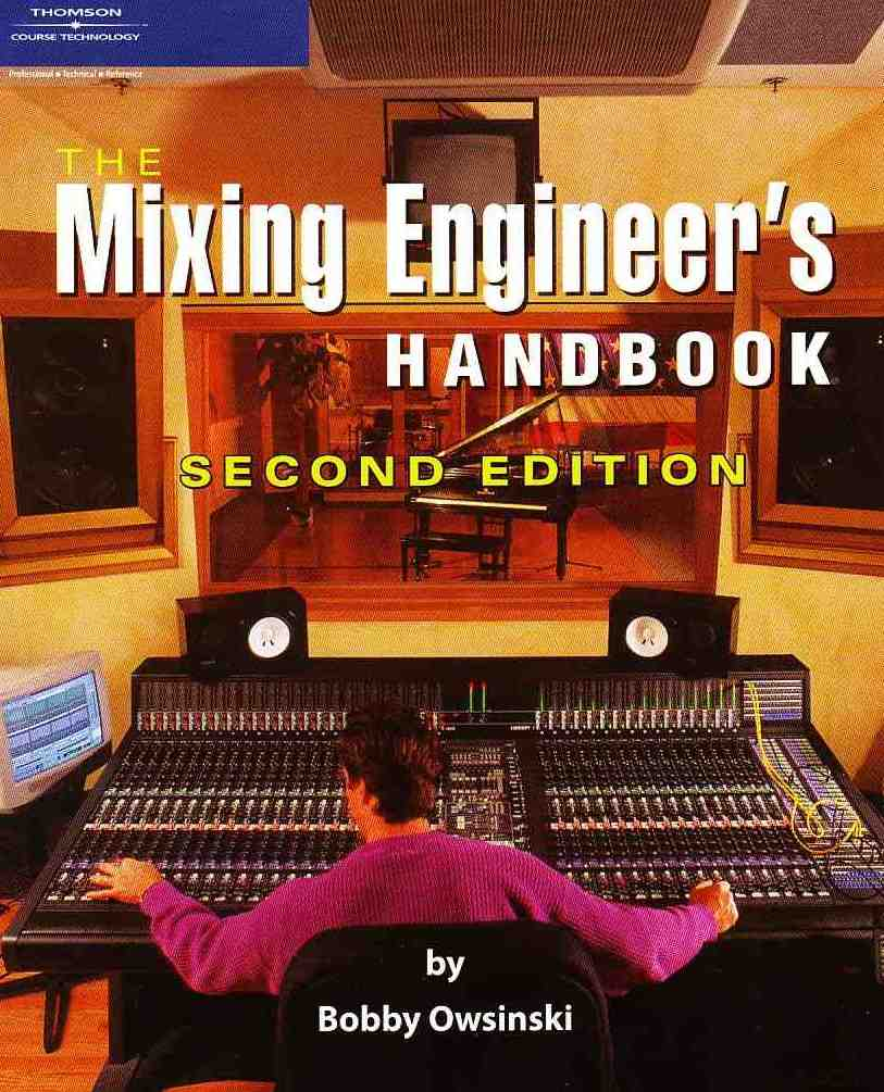 Sound Engineering Pdf