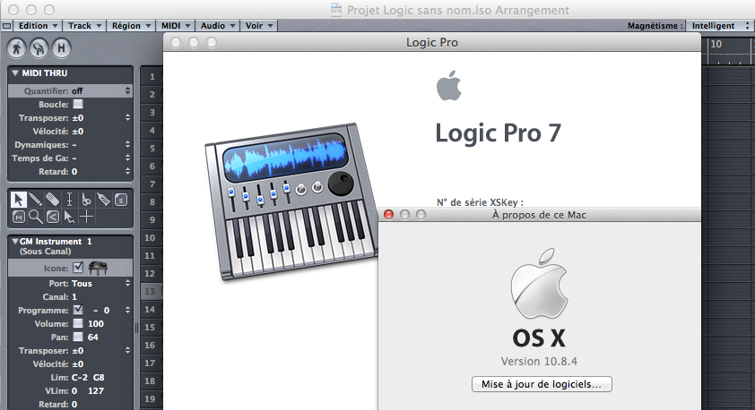 logic pro 9 free windows 7