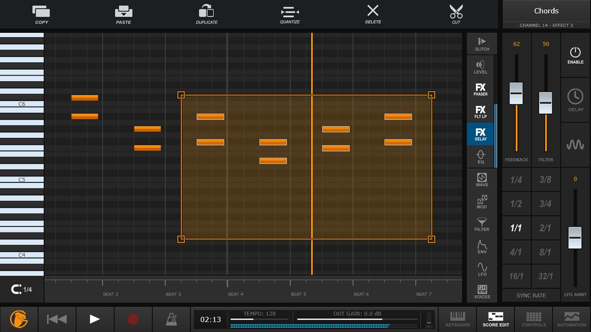 fl studio groove app for windows 8 news audiofanzine. Black Bedroom Furniture Sets. Home Design Ideas