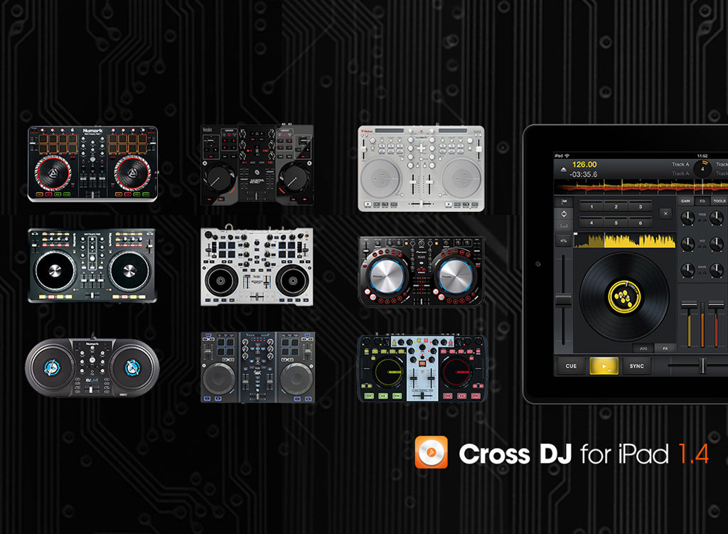 Mixvibes Cross V1 5 0 Cracked Games