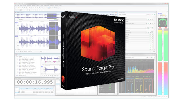 adobe sound editing software