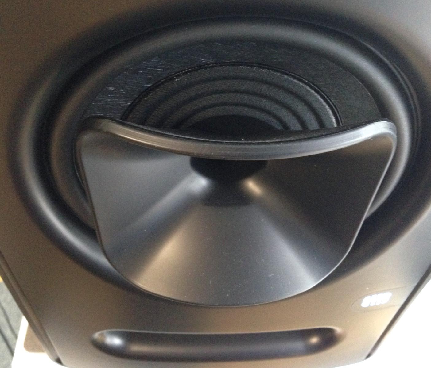 Presonus Sceptre S6 Review : Helter-Sceptre - Audiofanzine