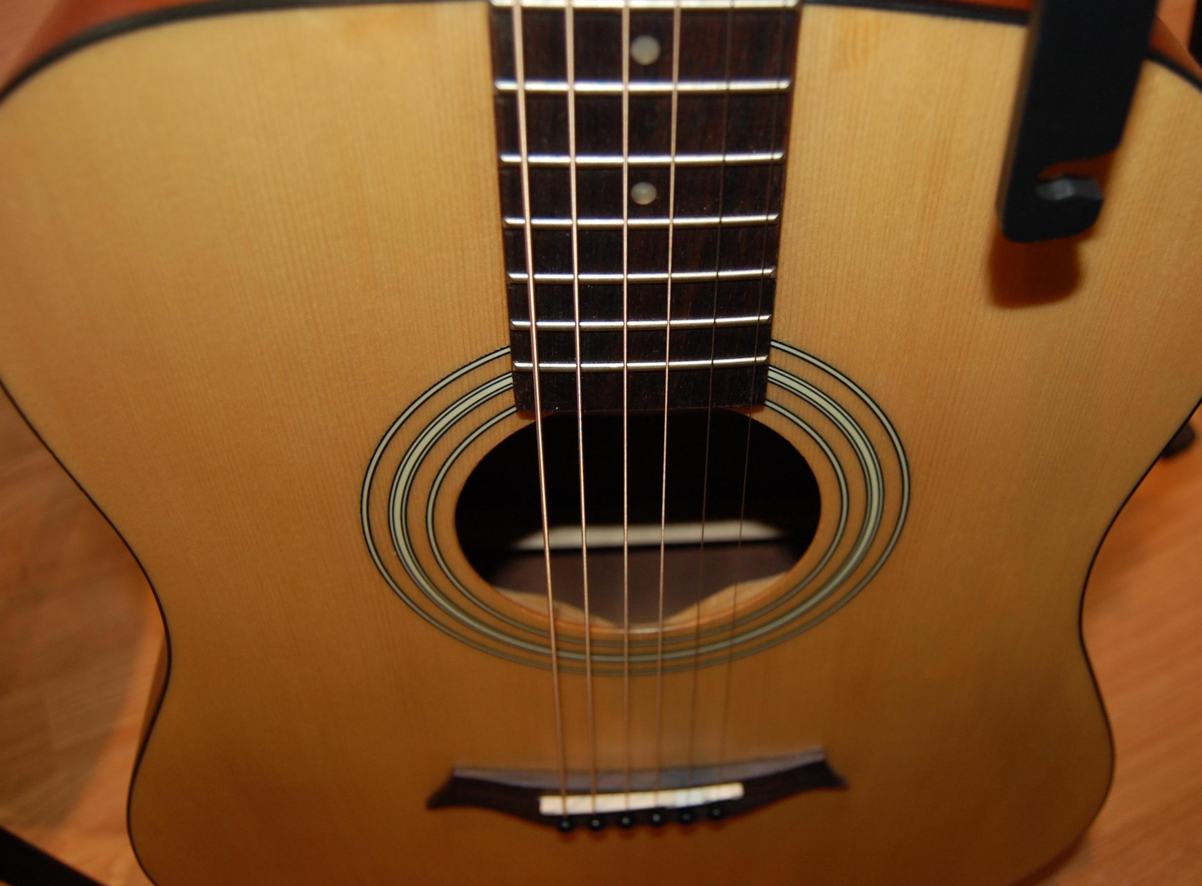 guitare r11