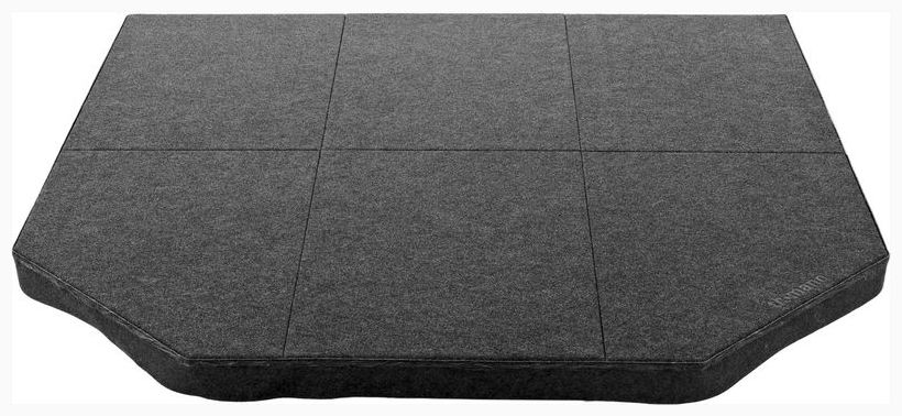 tapis anti bruit batterie courroie de transport. Black Bedroom Furniture Sets. Home Design Ideas