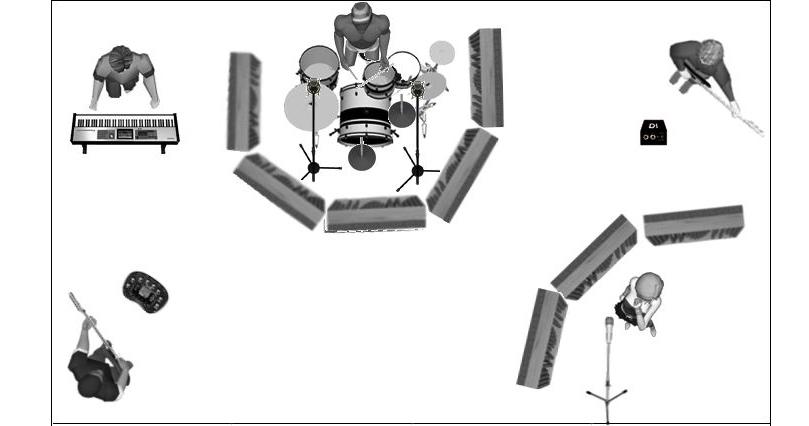 eviter ou r u00e9duire la diaphonie lors de l u0026 39 enregistrement de