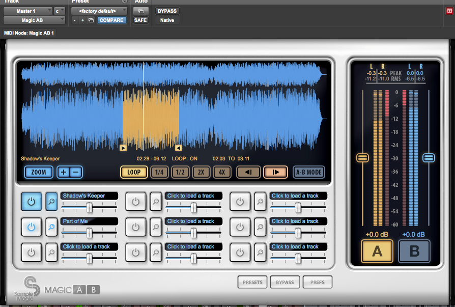 How a Workflow Can Make Mixing Audio Easier - Audiofanzine