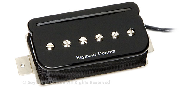 A List of the Top Electric Guitar Pickup Manufacturers - Audiofanzine