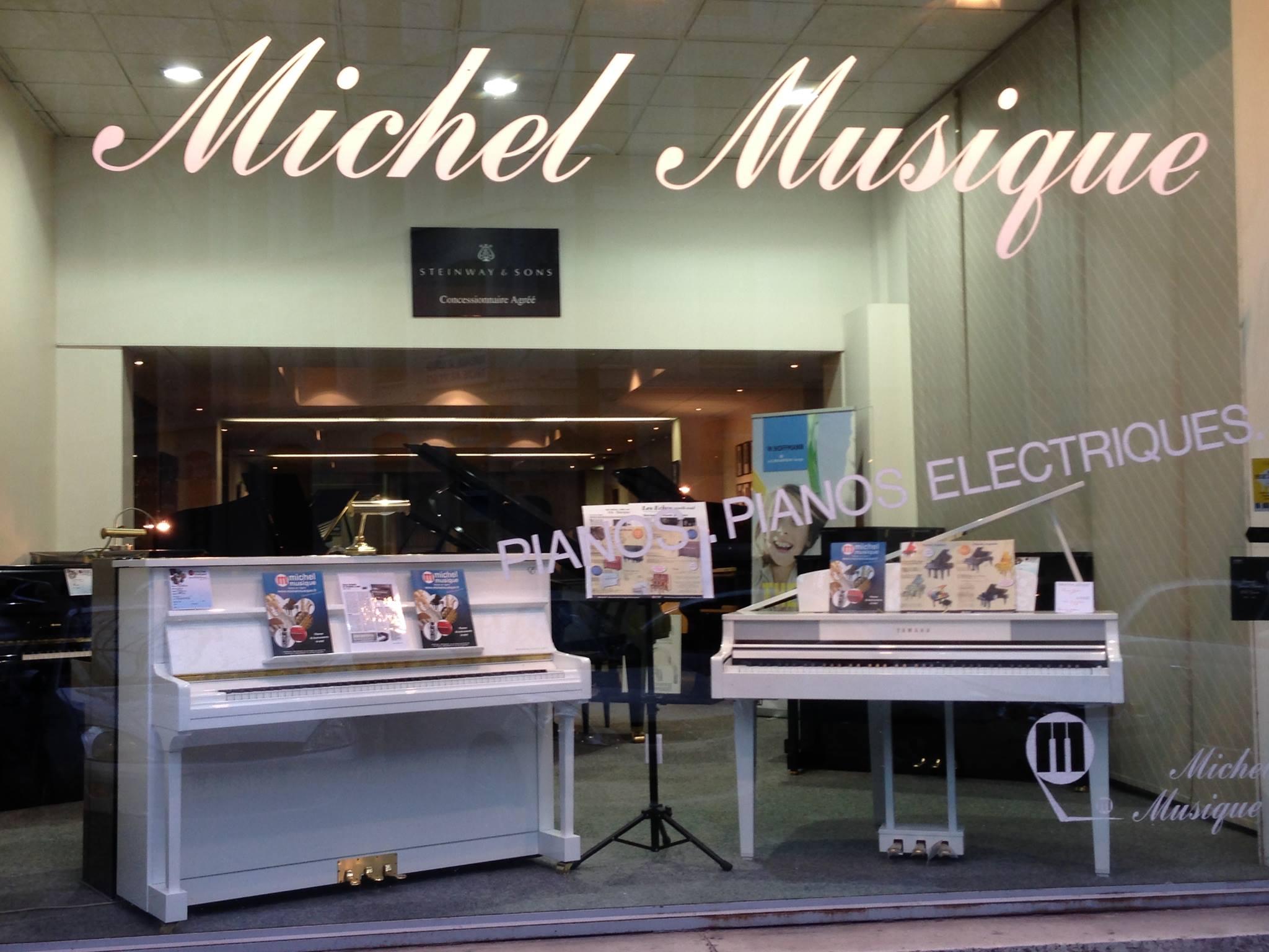 michel musique magasin de musique grenoble audiofanzine. Black Bedroom Furniture Sets. Home Design Ideas