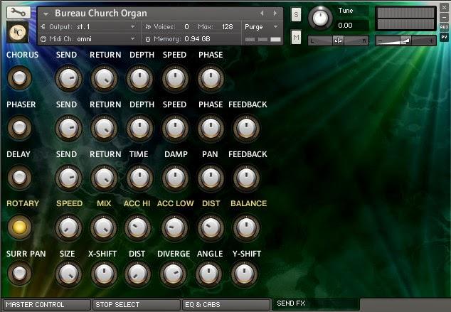 BigCat Instruments free Burea Organ - Audiofanzine