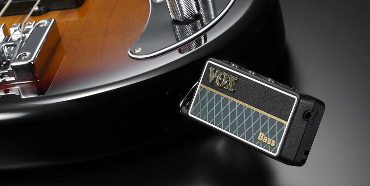vox upgrades its amplug guitar headphone amps audiofanzine. Black Bedroom Furniture Sets. Home Design Ideas