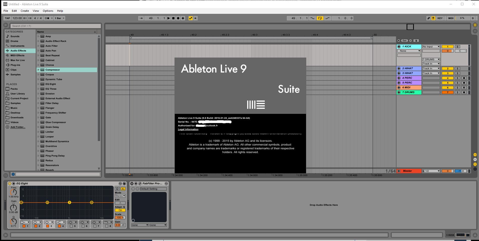 ableton live 9 crack mac 64 bit torrent