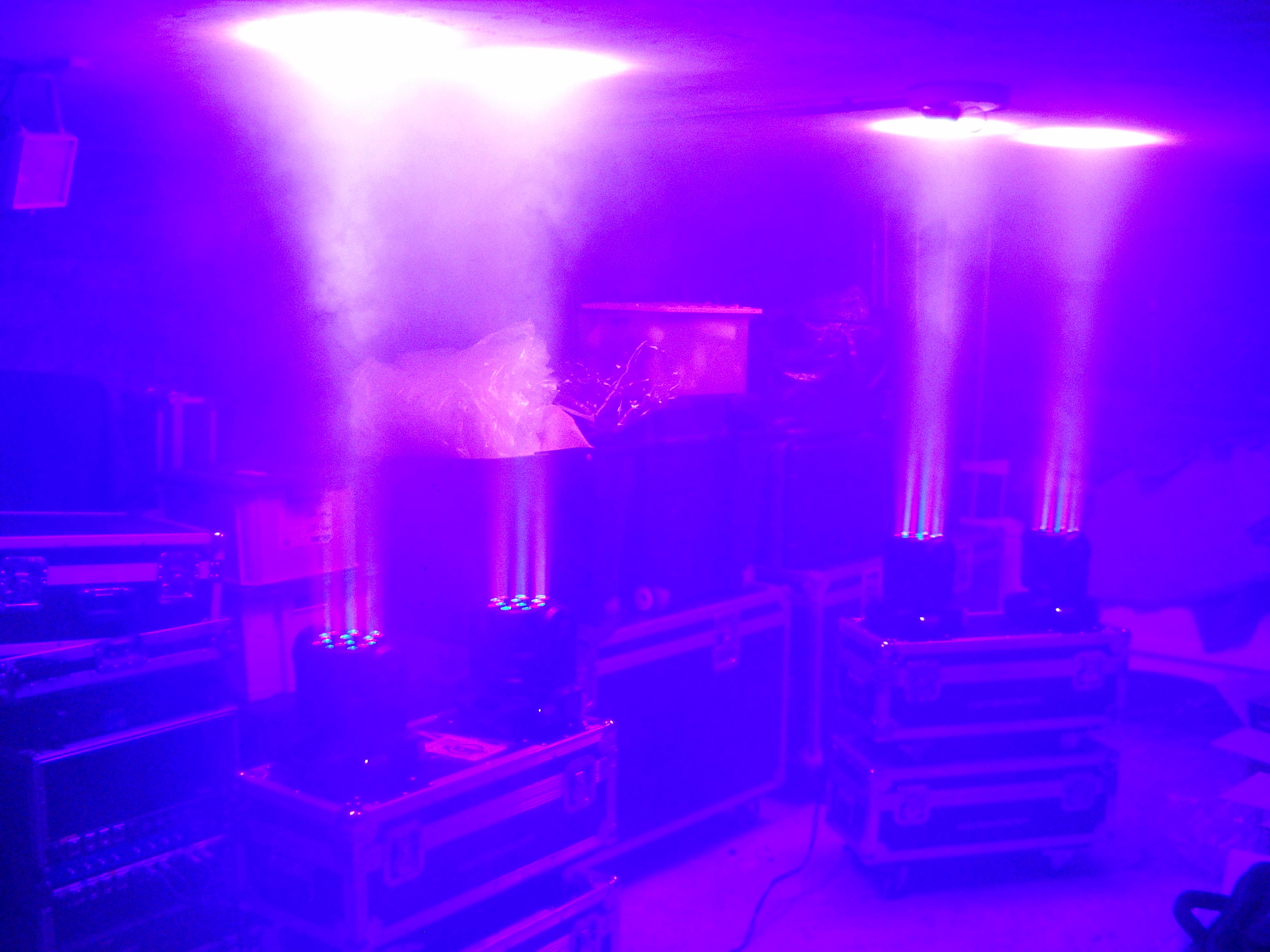 rgbw reg american dj c light led pro vizi wash lighting product