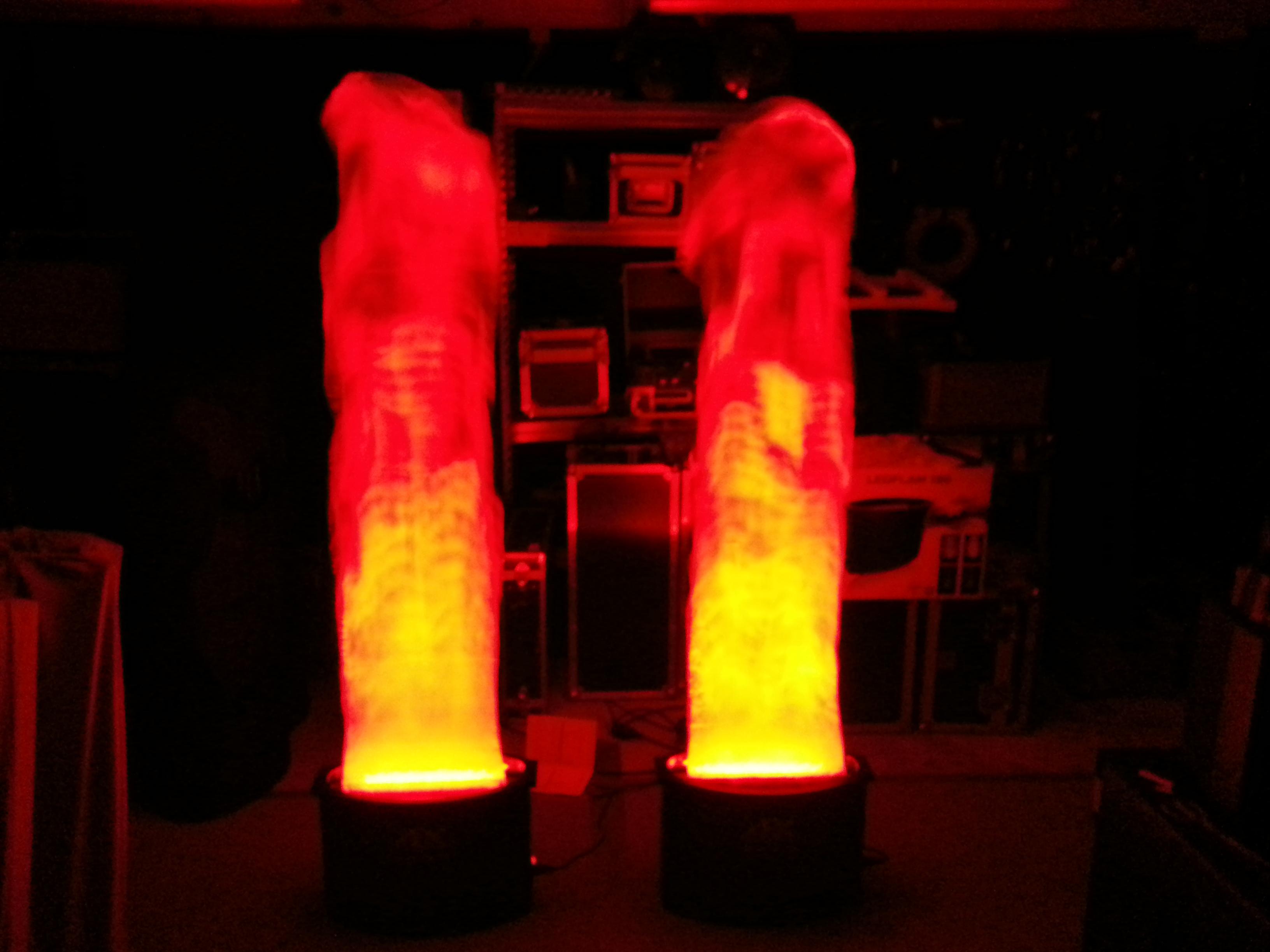 AFX Light LED FLAMME 180 Image 724600 Audiofanzine
