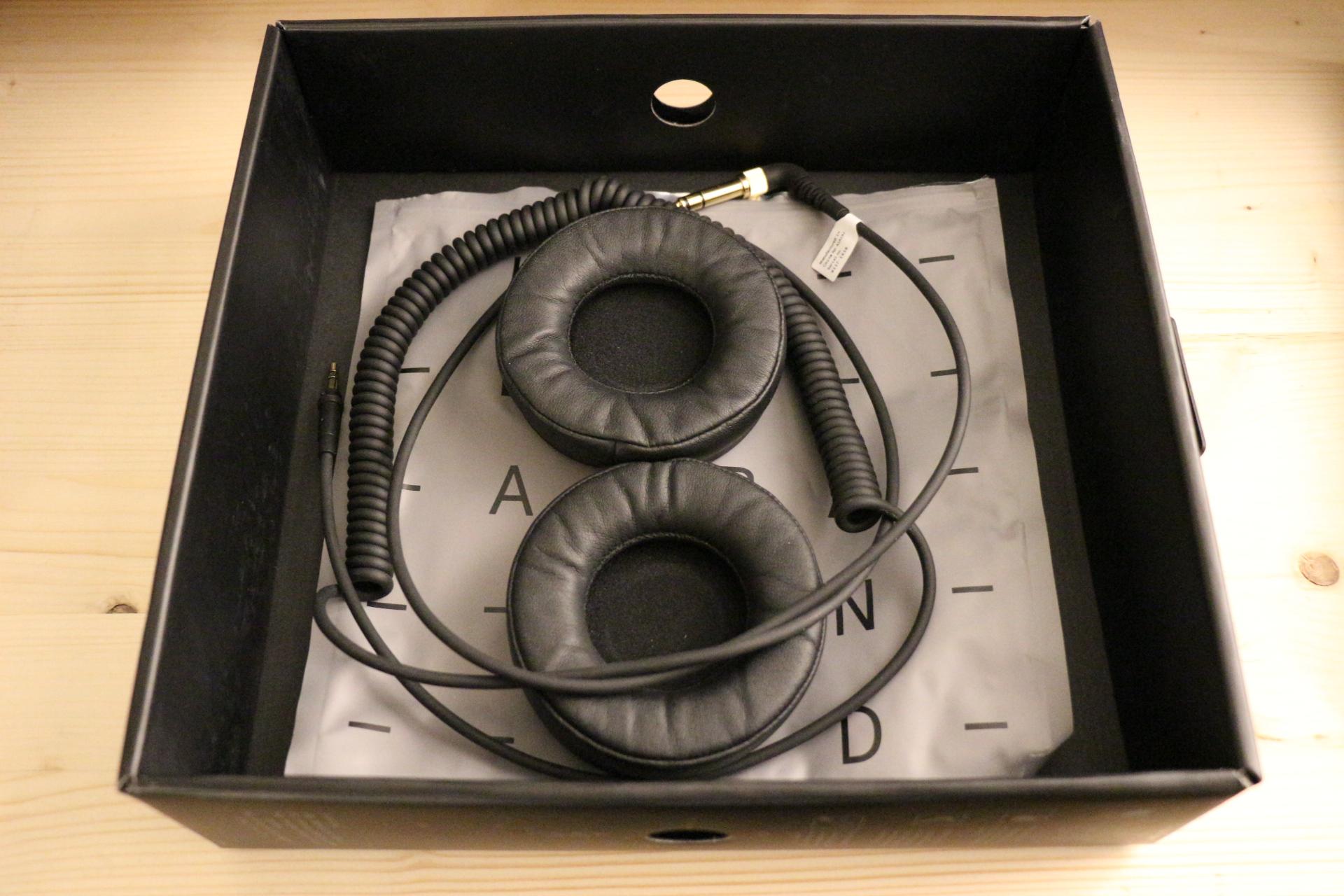 Aiaiai TMA-2 Wireless 2