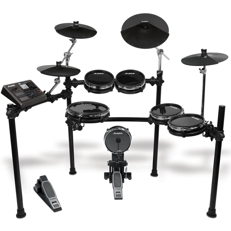 alesis dm10 pro kit image 501315 audiofanzine. Black Bedroom Furniture Sets. Home Design Ideas