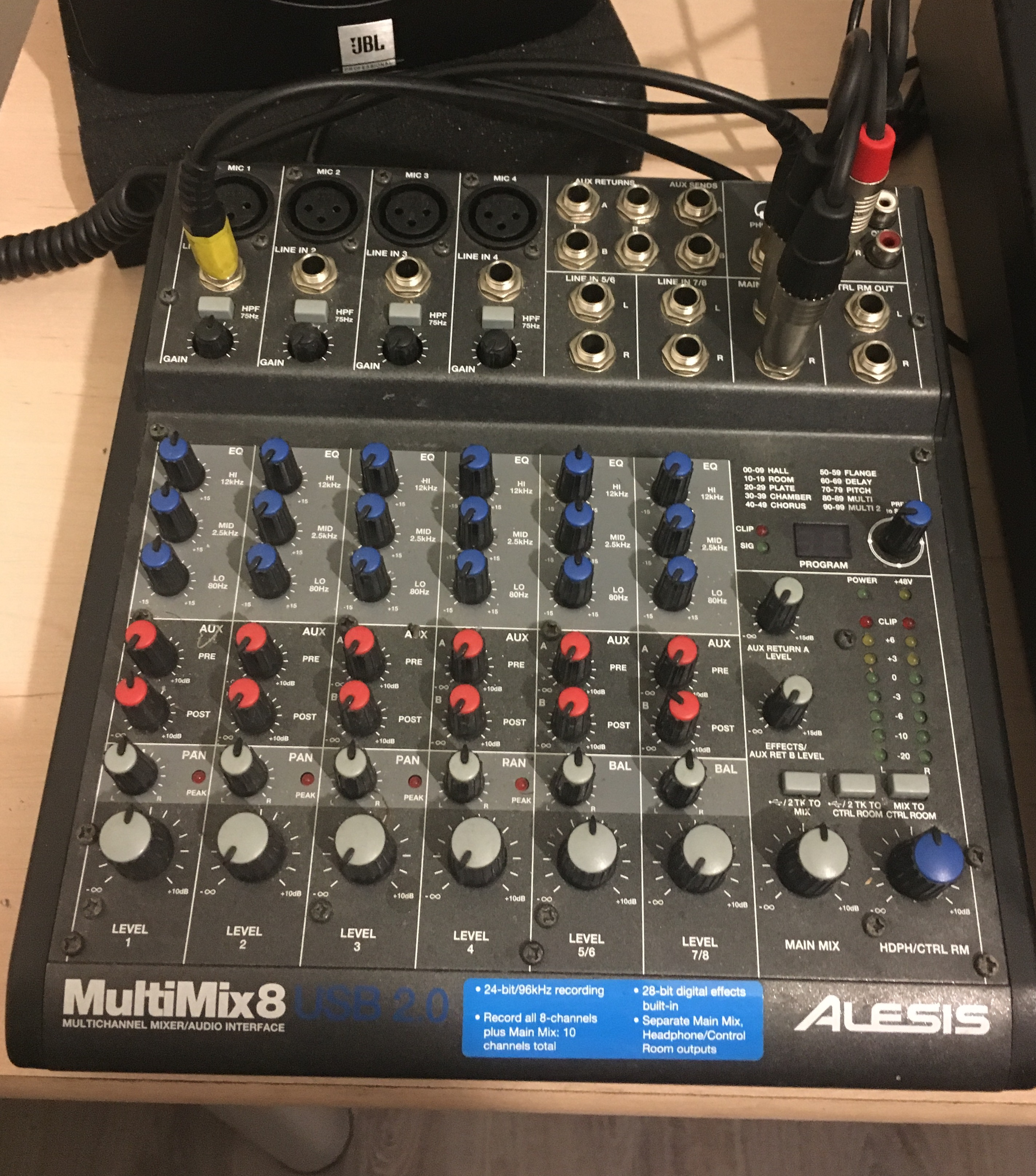 Manuals list - Music and audio equipment - Manuals Warehouse