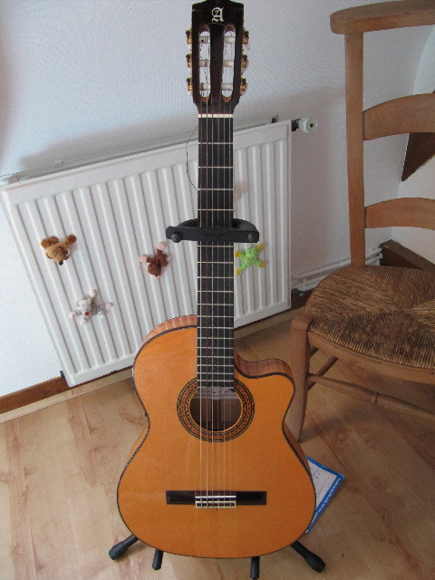 alhambra guitars 7fy cw e2 image 324769 audiofanzine. Black Bedroom Furniture Sets. Home Design Ideas
