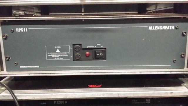 allen and heath gl2800 manual