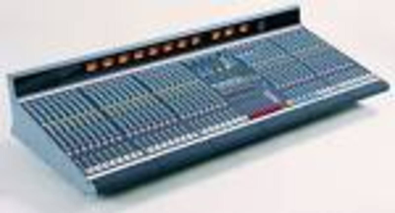 Ssl X Desk Review Art For All Audiofanzine Line Mixer Electronics Circuits You