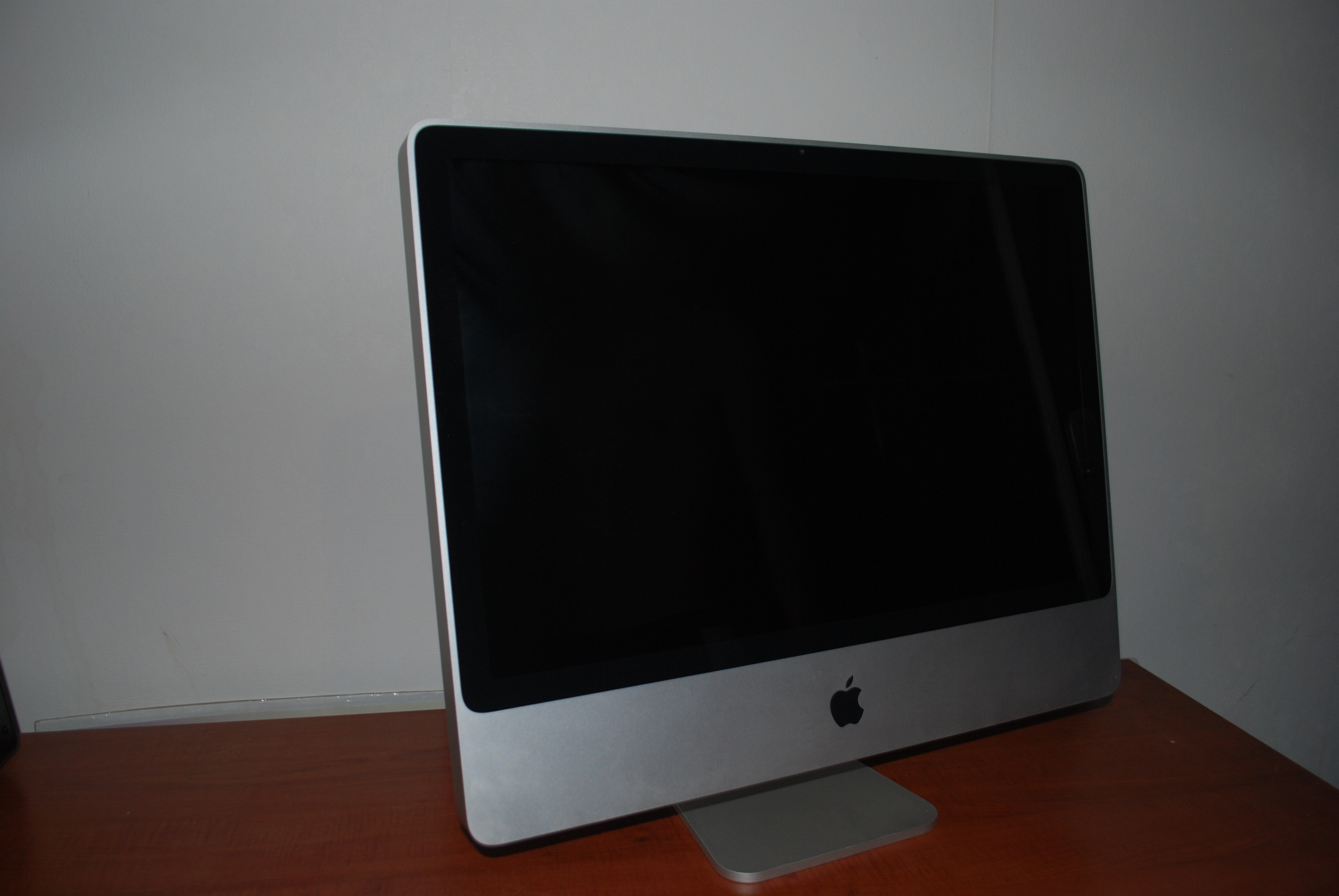 apple desktop iMac  Ghz medias pictures aplaym