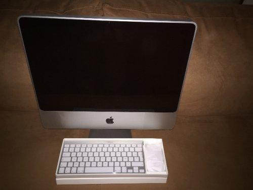 apple desktop imac  core duo ghz medias pictures aplaym