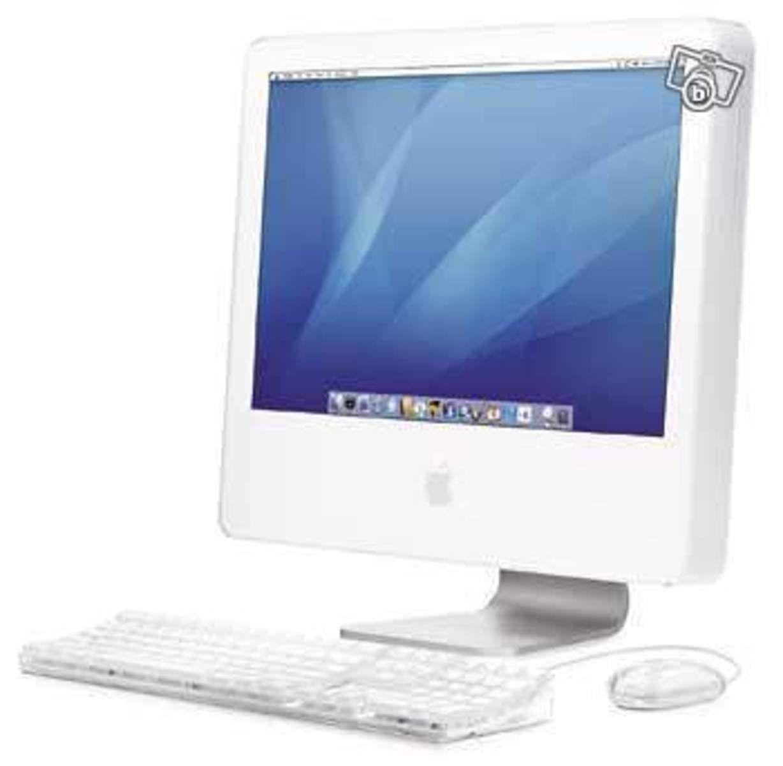 Imac Apple Es Review Ebooks