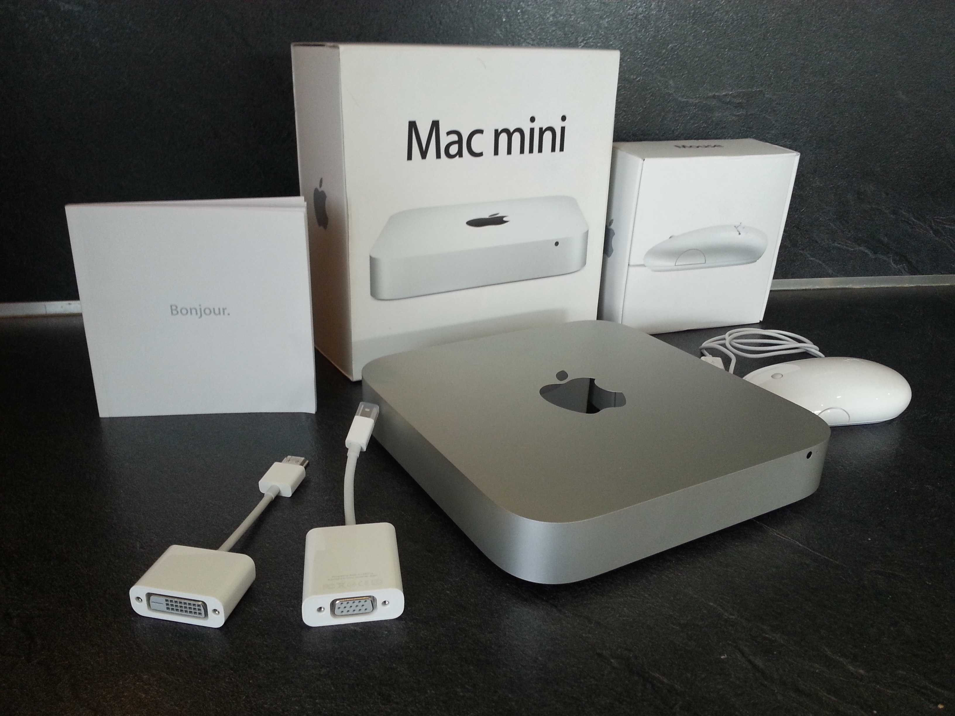 New, mac mini release date, price, features, specifications