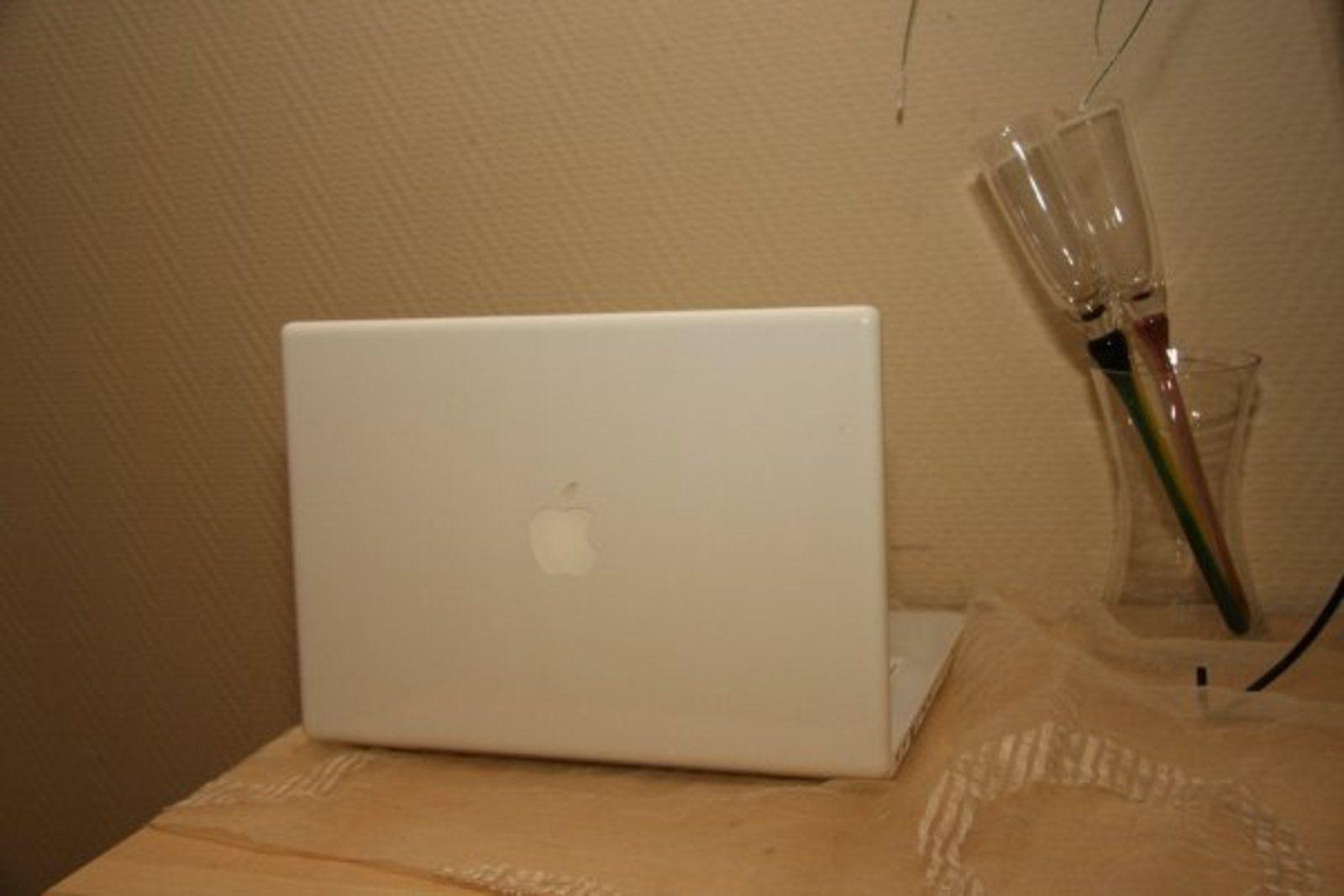 apple macbook 2 13 ghz 13 pouces image 25981 audiofanzine