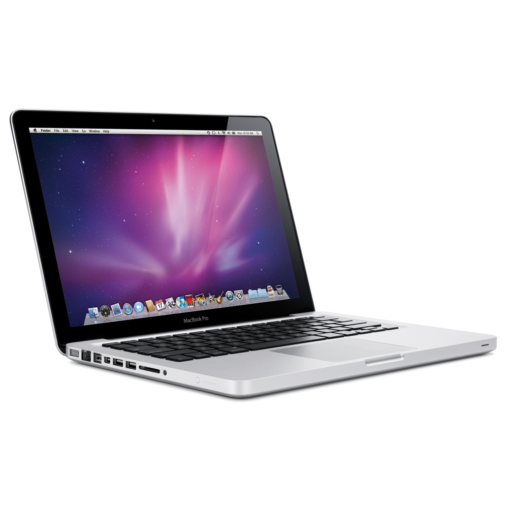 photo apple macbook pro 13 3 2 26ghz intel core 2 duo apple apple macbook pro 13 3 2 26ghz. Black Bedroom Furniture Sets. Home Design Ideas