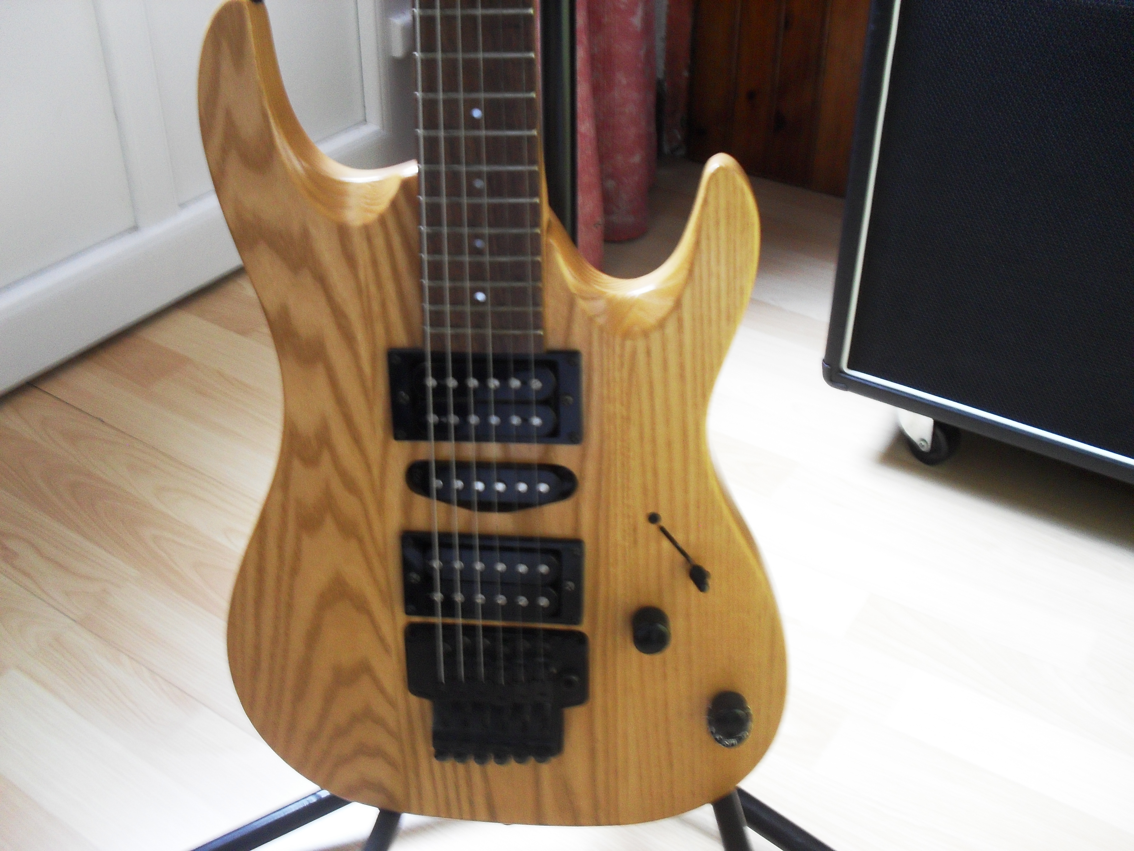 aria pro ii serial dating I cannot find a website where i can find my guitar's details by serial number it's an aria pro ii not exactly your common guitar any ideas, please.