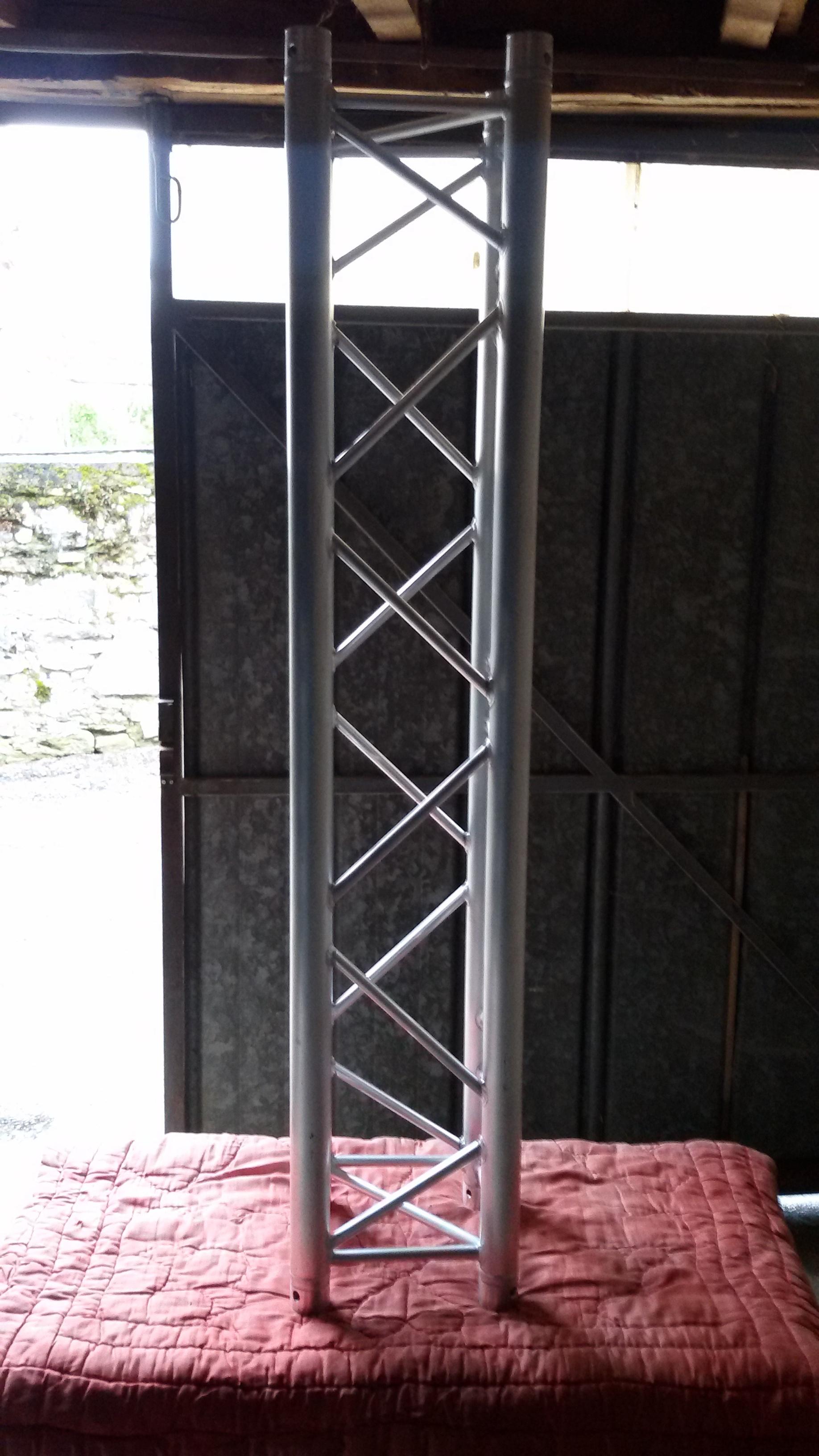 photo asd structure alu carr e sz290 asd structure alu carr e sz290 68352 1038381. Black Bedroom Furniture Sets. Home Design Ideas