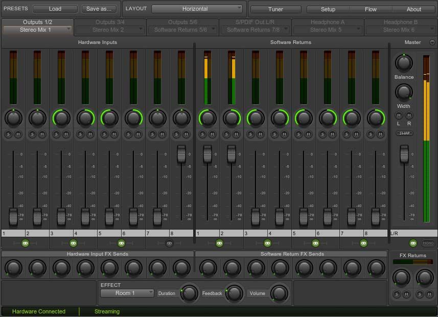 Avid Mbox Pro 3 Review The New Mbox Audiofanzine