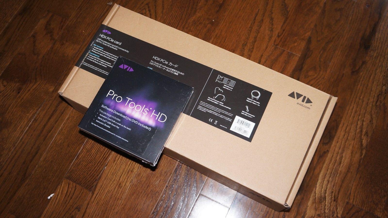 Avid pro tools 11 hd x64 vs x86